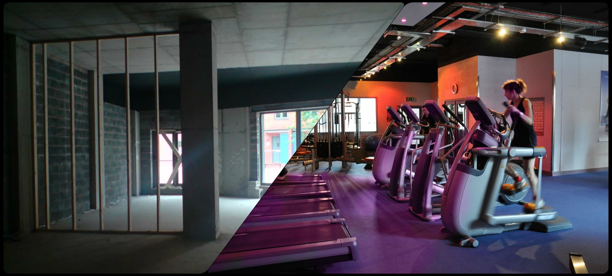 Starting a new gym or leisure center, expert advice on creating a fitness business