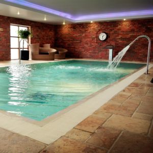 Spa and Leisure Business Experts and Consultants - Spa Pool
