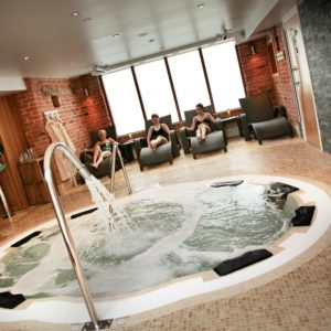 Spa and Leisure Business Experts and Consultants - Hot Tub