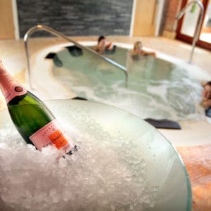Spa and Leisure Business Experts and Consultants - Bubbles