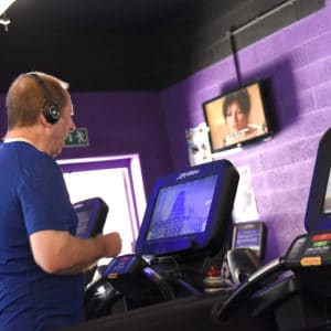 Cardio Equipment and Fitness